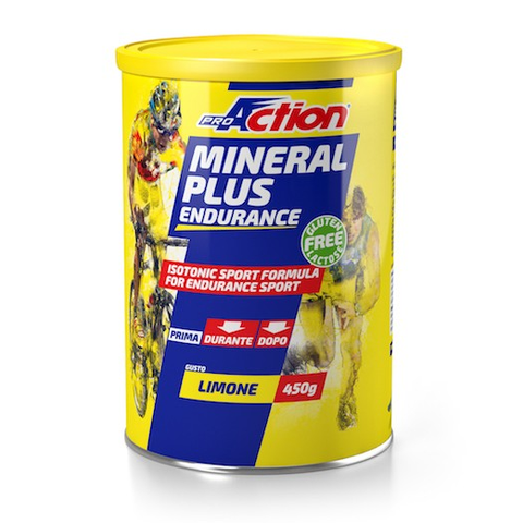 MINERAL PLUS 450G. PROACTION