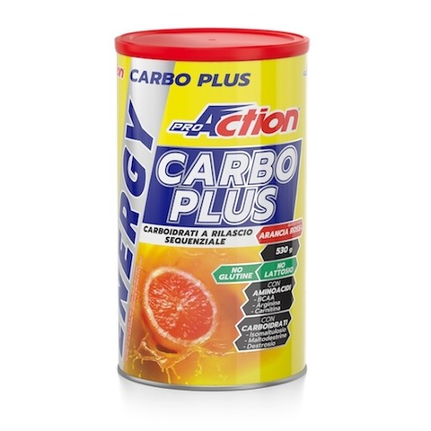 CARBO PLUS 530G. PROACTION