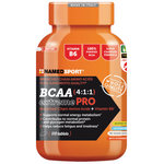 NAMED BCAA (4:1:1) EXTREME PRO 110 TBL.