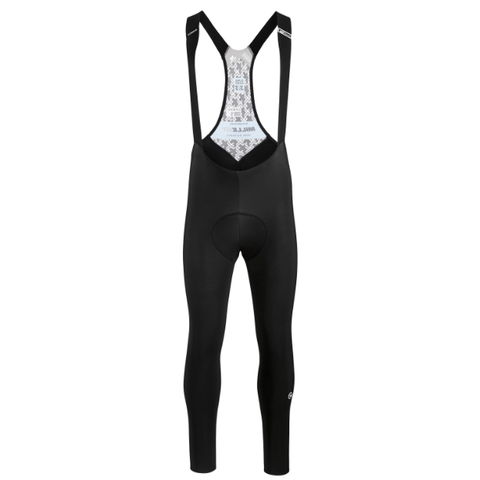 ASSOS CALZMAGLIA - MILLE GT WINTER BIB TIGHTS
