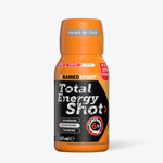NAMED TOTAL ENERGY SHOT ORANGE - 60ML
