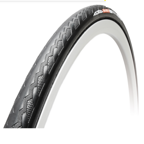 CLINCHER TUBOLARE ELITE RIDE 700X25 TUFO