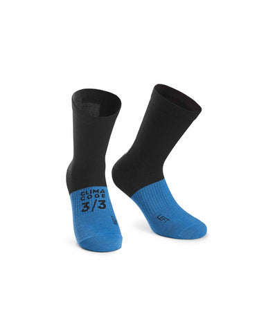 ASSOS CALZE ULTRAZ WINTER SOCKS