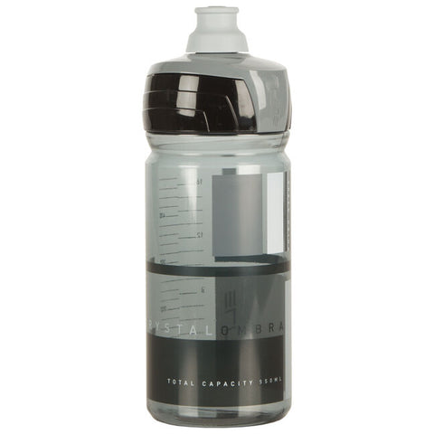 Borraccia Elite Crystal Ombra 550 ml