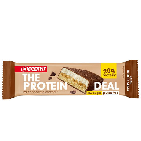 BARRETTA ENERVIT THE PROTEIN DEAL