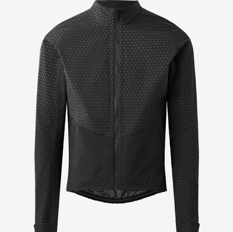 deflect reflect h20 jacket SPECIALIZED