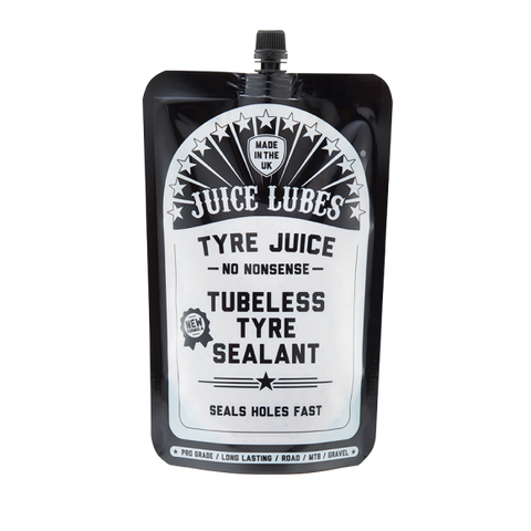 SIGILLANTE TUBELESS 140ml JUICE LUBES