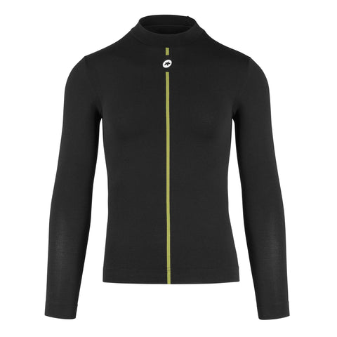 ASSOS INTIMO - SPRING FALL LS SKIN LAYER