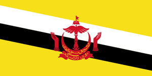 Brunei Stamp Album Pages to 2015 - Digital Download