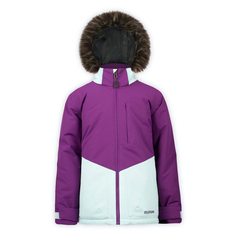 Boulder Gear Girls Dreamer Jacket - YOUTH