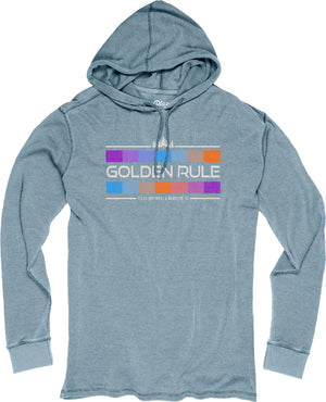 Golden Rule Thermal Hoodie