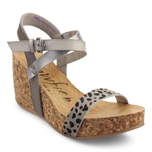 Blowfish Hirosha Wedge