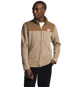 TNF Men's Gordon Lyons Full Zip