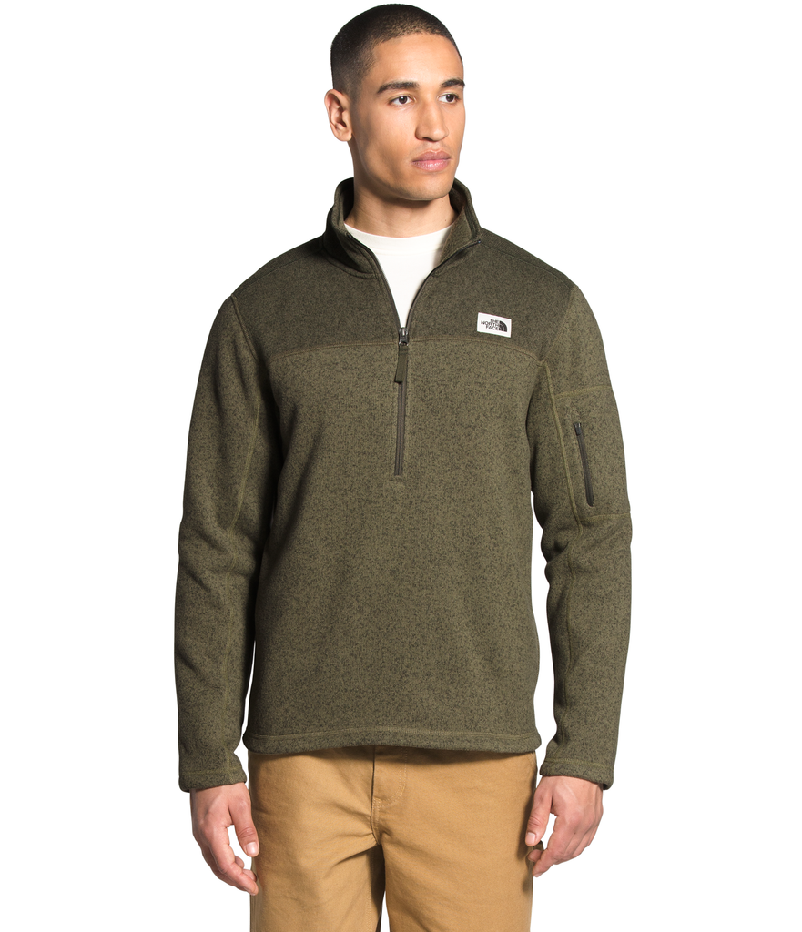 TNF Men's Gordon Lyons ¼ Zip