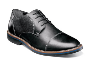 Nunn Bush Pasadena Cap Toe Oxford