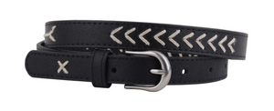 Black Arrow Belt