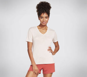 Skechers Tranquil Pocket Tee