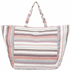 Roxy Canvas Tote Bag