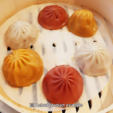 Taiwanese Xiao Long Bao - Spicy Beef 台灣小籠包 - 香辣牛肉