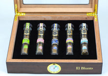 Load image into Gallery viewer, El Blunto Humidor WS with Custom Logo