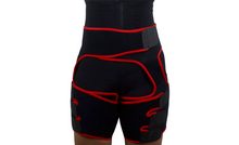 Load image into Gallery viewer, Rough Red Neoprene Thigh Trainer