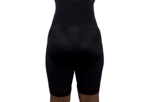 Sophisticated High Rise Body Shaper