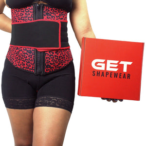 2 PIECE TUMMY + BUTT SHAPER BOX