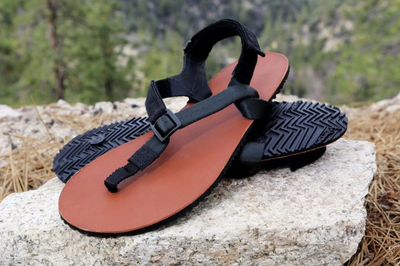 SHOE REVIEW / / High Performance Sandals - Shamma Warriors
