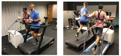 Study Shows TrueForm Runner Significantly Improves Running Gait
