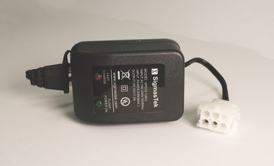Battery Charger TrueForm 1.0 & 2.0