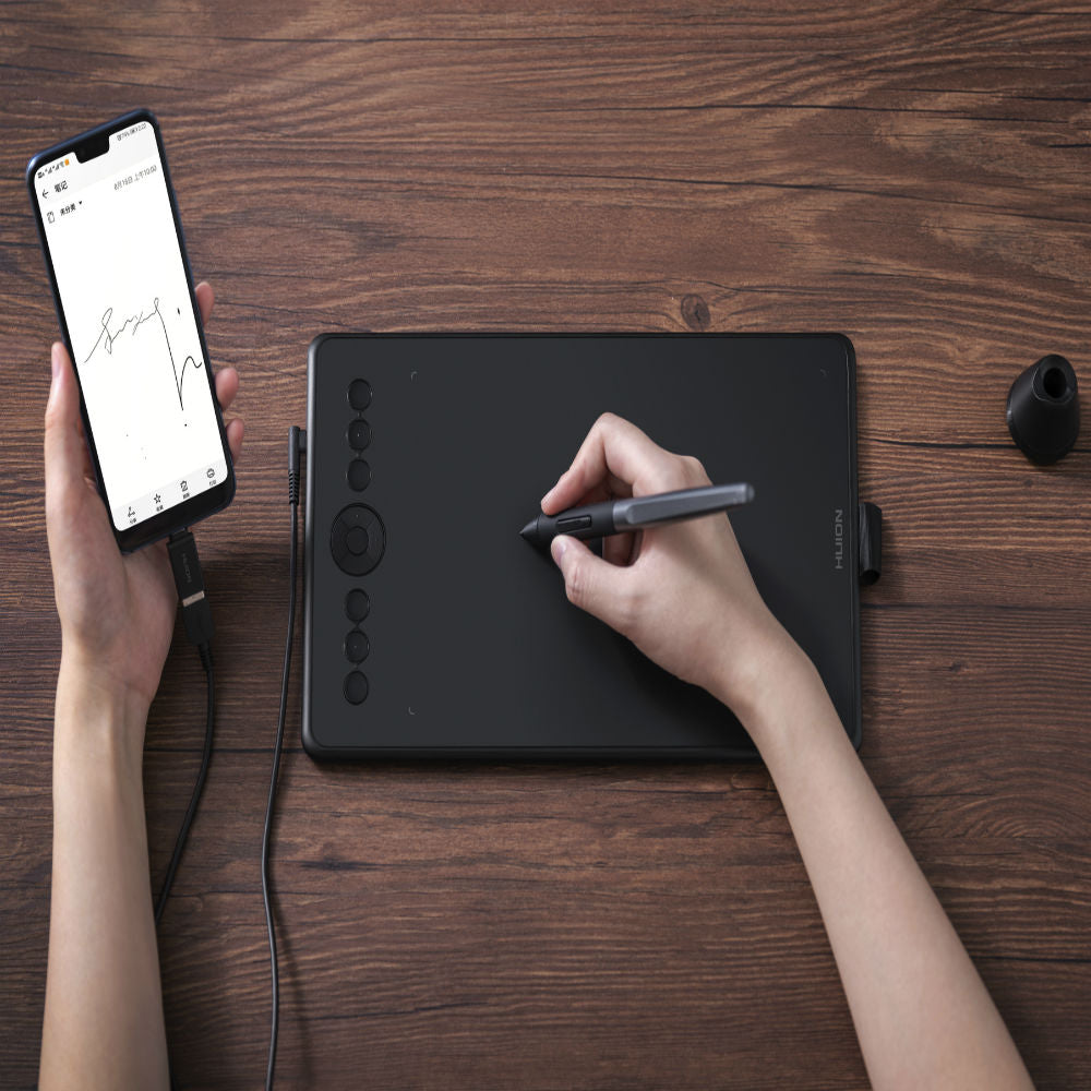 Huion Inspiroy H320M