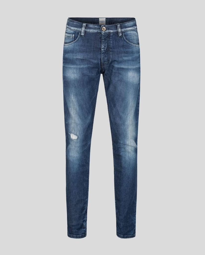 IRON SELVEDGE LIMITED 1052