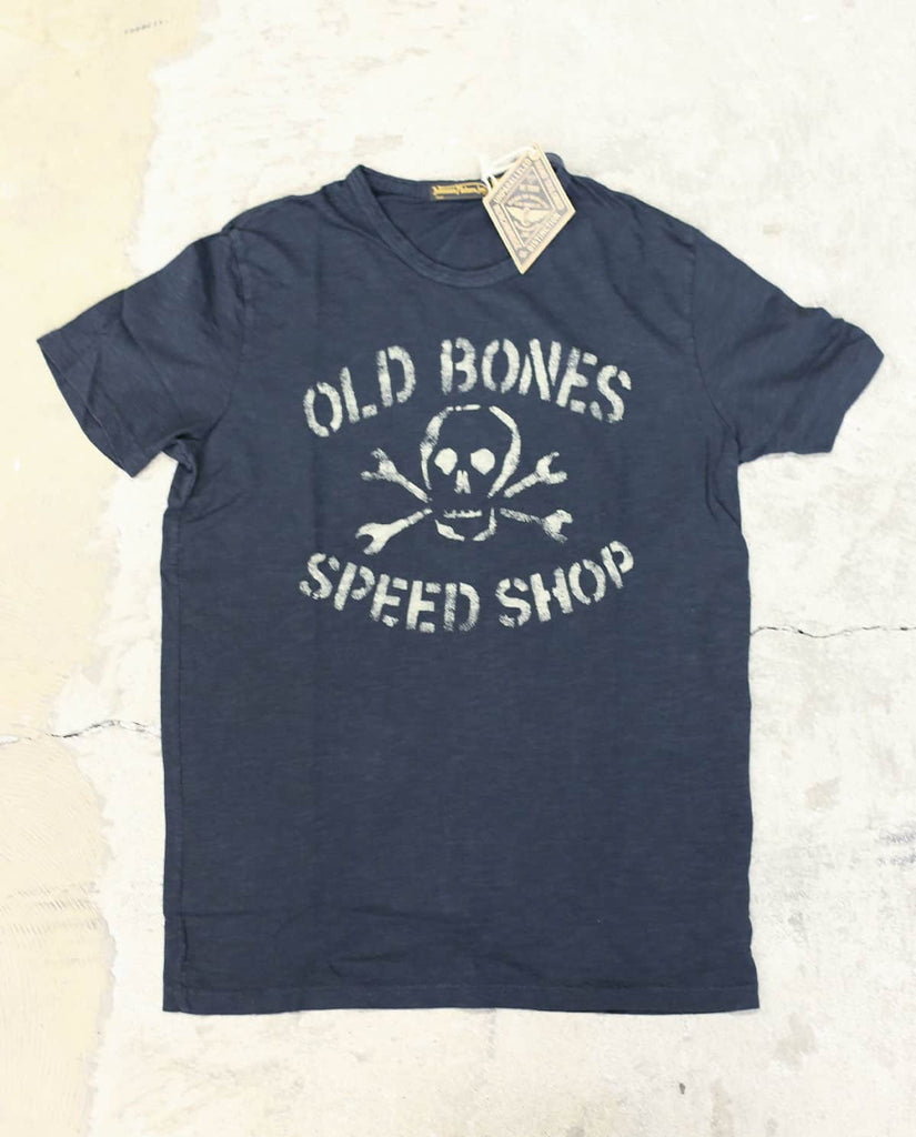 Old Bones Speed Shop