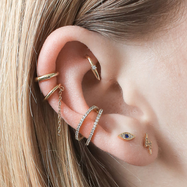 Ear Cuffs at Maison Miru Jewelry
