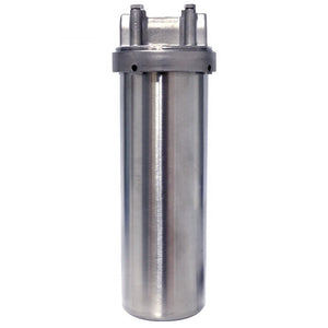 Healthy waterfilter RVS