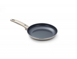 GreenPan Cambridge Infinity Black Zwart koekenpan