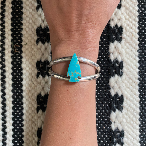 ARROWHEAD CUFF UPGRADE