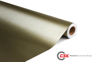 Brushed Aluminium Brass | BMP11
