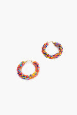 Multi Sequinned Hoops (Multi)