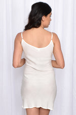 Basic Lining Slip (Cream)