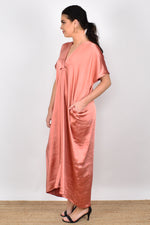 Before Midnight Dress (Peach)