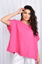 Eva Everyday Top (Pink)