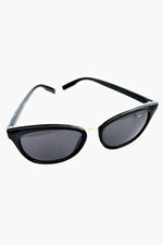 Oceanside Sunglasses (Black)