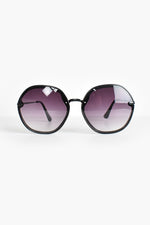 Manhattan Sunglasses (Black)