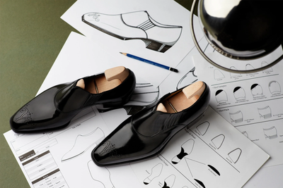 The Art of Shoemaking