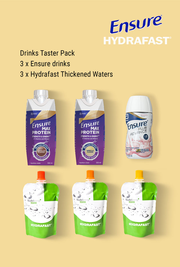 Drinks Taster Pack