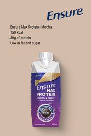Ensure Max Protein Mocha 330ml