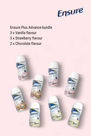 Ensure Plus Advance 8 Pack