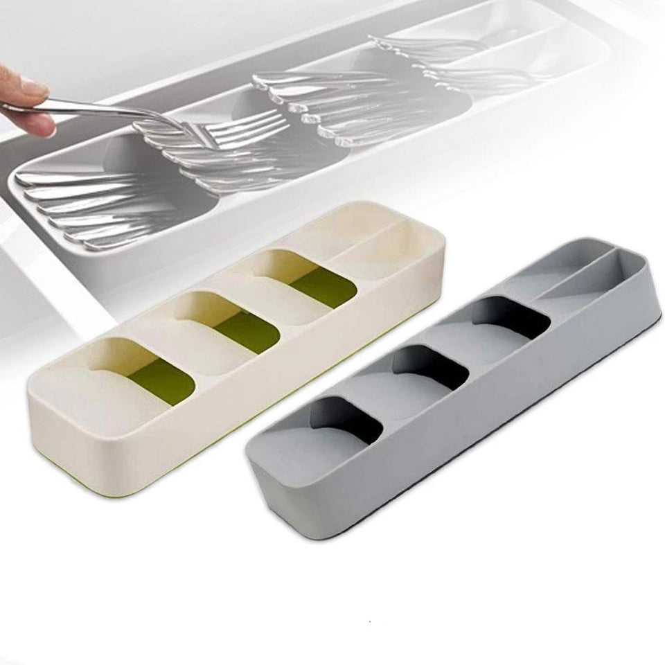KitchenOwl Organizer