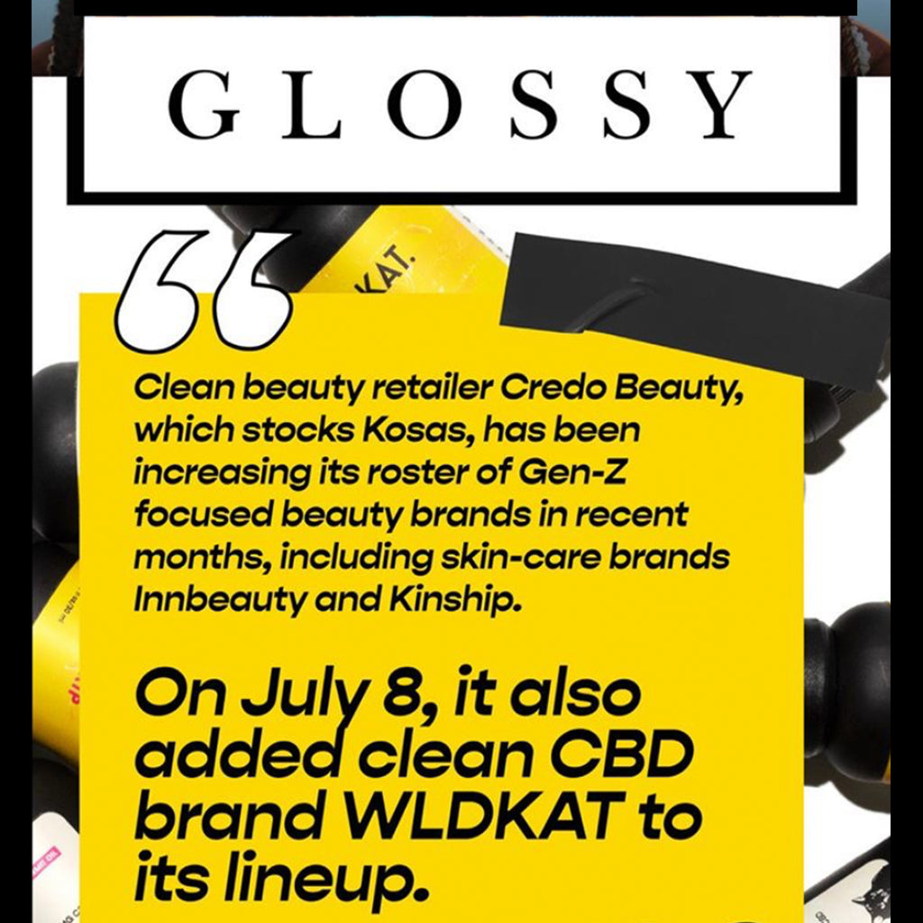 Glossy X WLDKAT